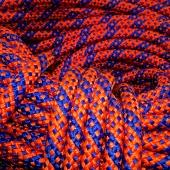 Верёвка статическая 11 мм Альфа Плюс