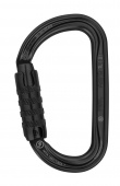 Карабин AM'D Triact-Lock Black Petzl