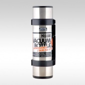 Термос NCB-12B Rocket Bottle-Black 1.2 L Thermos