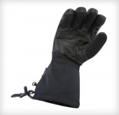 Перчатки Crew Gloves Black Diamond