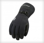 Перчатки Soloist Gloves Black XS Black Diamond