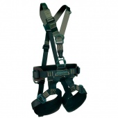 Обвязка Basic Rigging Harness Yates