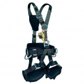 Обвязка Basic Rope Access Harness Yates