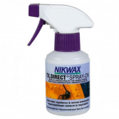 Водоотталкивающая пропитка для мембранных тканей TX,Direct® Spray-On 150 мл NIKWAX