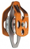 Ролик DOUBLE ROLLER PULLEY CAMP Safety