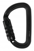 Карабин Sm'D Triact-Lock Black Petzl
