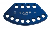 Риггинговая пластина Anchor Point Multipliers 12 holes CAMP Safety