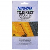 Водоотталкивающая пропитка для мембранных тканей TX Direct Wash-in  100 мл NIKWAX