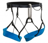 Страховочная система Couloir Harness Ultra Blue XXL Black Diamond