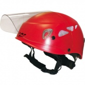 Каска Silver Star Visor CAMP Safety