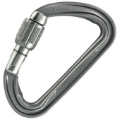 Карабин Spirit Screw-lock Petzl