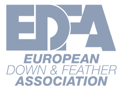 European Down and Feather Association(EDFA)