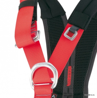 Обвязка Golden Top Evo Alu CAMP Safety