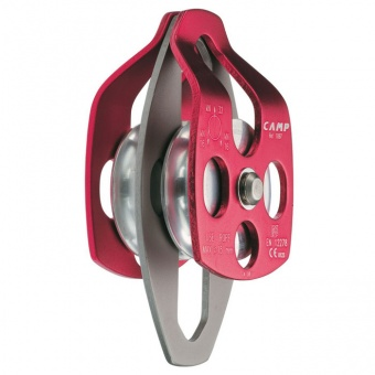 Блок Big Double Pulley CAMP Safety