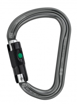 Карабин WILLIAM Ball-Lock Petzl