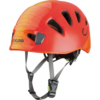 Каска Shield II Edelrid