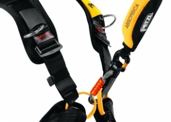 Вертлюг Micro Swivel Petzl