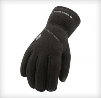 Перчатки Windweight Gloves Black S Black Diamond