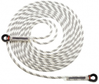 Анкерная линия Silver 10,5 mm with end loops CAMP Safety