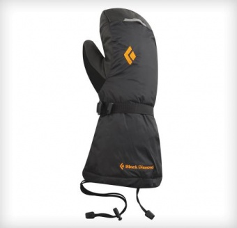 Руковицы Absolute Mitts Black Diamond