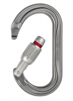 Карабин OK Screw-Lock Petzl