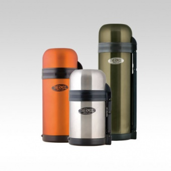 Термос Multi Purpose Black 1,2 L Thermos