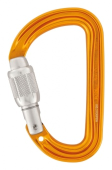 Карабин Sm'D Screw-Lock Petzl