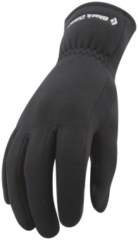 Перчатки Midweight Digital Glove Black XL Black Diamond