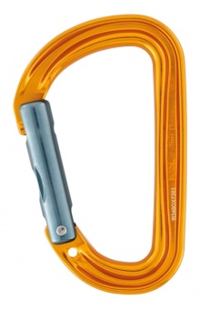 Карабин Sm'D (Wall / Non Lock) Petzl
