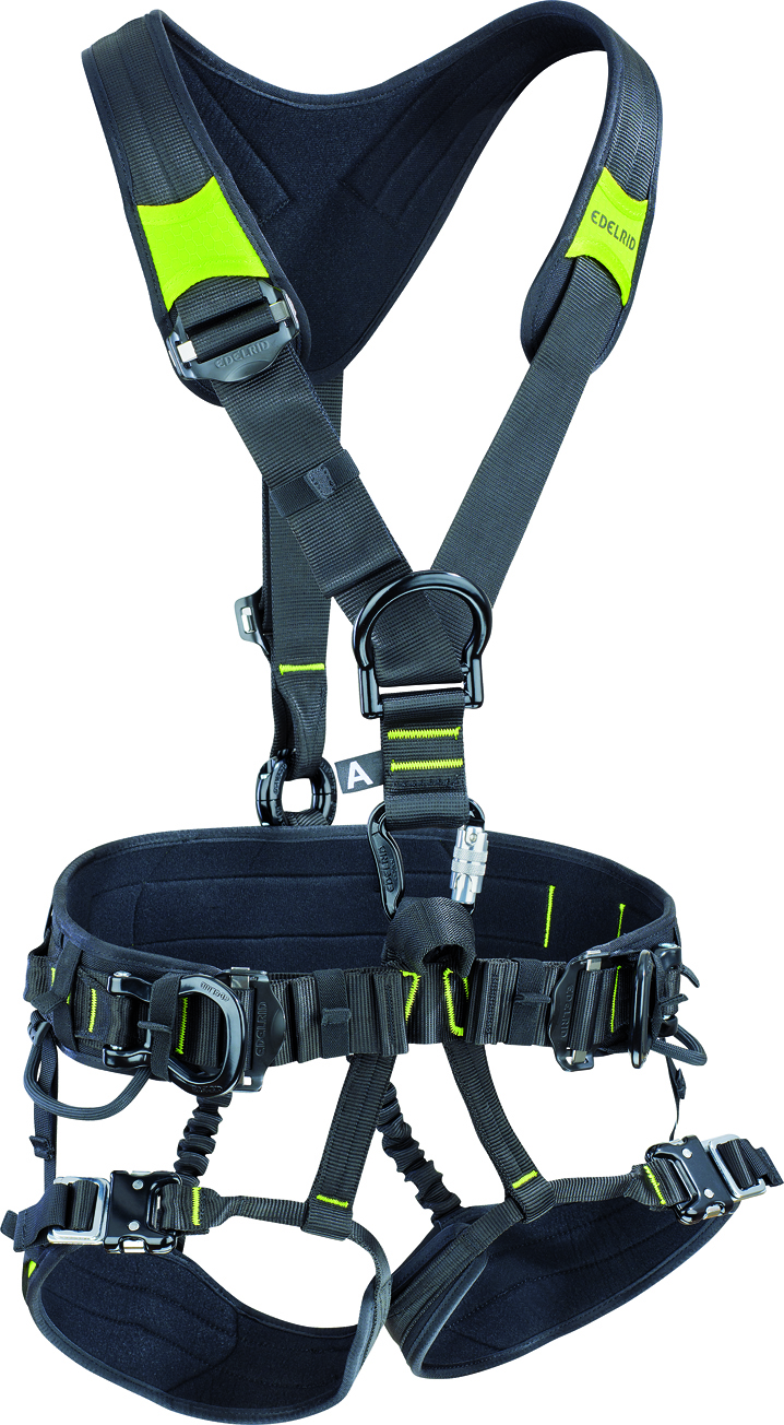 Обвязка Core Plus CL Edelrid