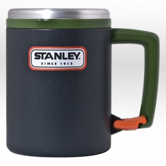 ������ Outdoor Mug with Clip Grip 0.47 � Stanley